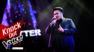 พัตเตอร์ - Purple Rain - Knock Out - The Voice Thailand 2019 - 11 Nov 2019