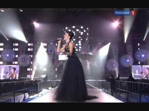 Слава - Одиночество (Песня года 2010)