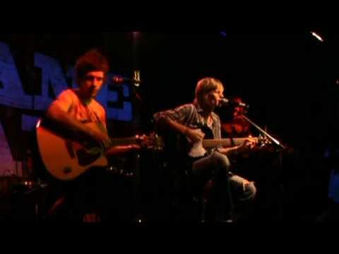 Jane Air - С добрым утром (акустика) (Live in 16 Тонн) 14.03.10