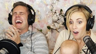 TRY NOT TO LAUGH CHALLENGE! 🤣 | Ellie And Jared