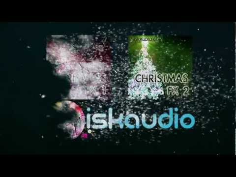 Radio Sound FX for Christmas