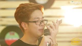 Bùi Anh Tuấn gọi điện xin lỗi Hương Tràm và mong sắp tới song ca | Saturday Radio