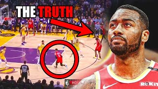 NOBODY is Noticing This About John Wall To The Rockets In The NBA (Ft. Westbrook, Fast, & Different)