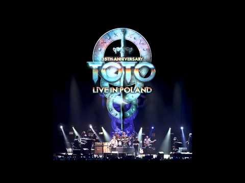 Toto - Rosanna (35th Anniversary, Live in Poland) ~ Audio