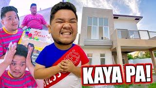 MAY BAGONG PLANO PARA BAGONG BAHAY (GOOD BYE TOBLERONE  STAIRS!!) | LC VLOGS #368
