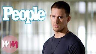 Top 10 People Magazine's Sexiest Men Alive