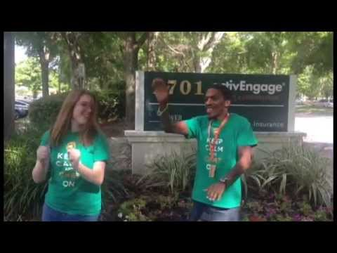 ActivEngage's Happy Video