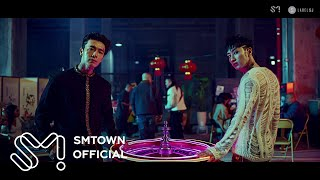 SUPER JUNIOR-D&E 슈퍼주니어-D&E '땡겨 (Danger)' MV