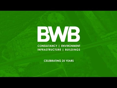 BWB Consulting Celebrating 25 Years - Our History