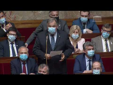 M. Dino Cinieri - Transmission de l'épargne