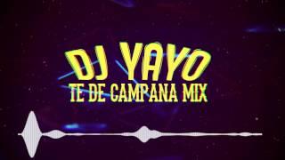 T E • D E • C A M P A N A • MIX   DJ YAYO (ATOMIC REMIX)