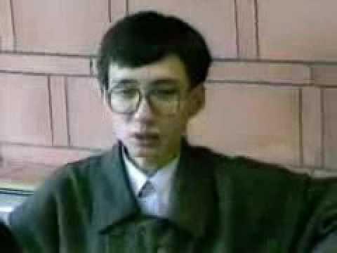 19860307 祁家威呼籲同性戀者加強保護自己