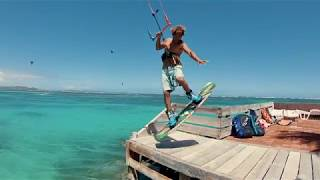 STAR KITEBOARDING MARTINIQUE
