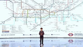 Britain's Got More Talent 2017 Thomas 12 Year Old Underground Cartographer Full Clip S11E06