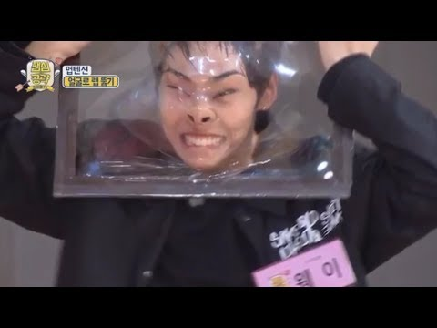 Kpop Try Not To Laugh Challenge #12
