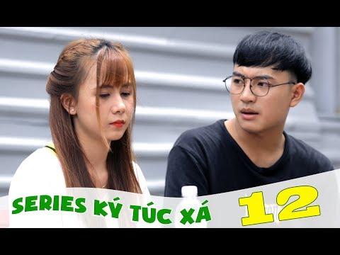 Ký Túc Xá - Tập 12 - Phim Sinh Viên | Đậu Phộng TV