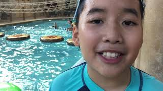 Great Wolf Lodge Hotel And Water Park