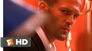 The Transporter (2/5) Movie CLIP - Don't Axe Me (2002) HD