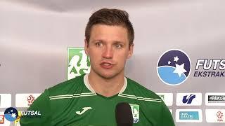Magazyn Futsal Ekstraklasy - 24. kolejka