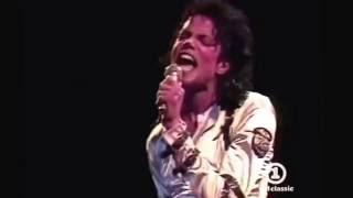 Michael Jackson Live in Kansas City Bad World Tour 1988 full concert   1080p HD
