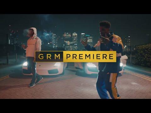 Tempa T x Giggs - Likkle Pickney [Music Video]   GRM Daily