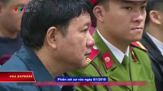 Người dân tự nguyện đi tù thay Đinh La Thăng