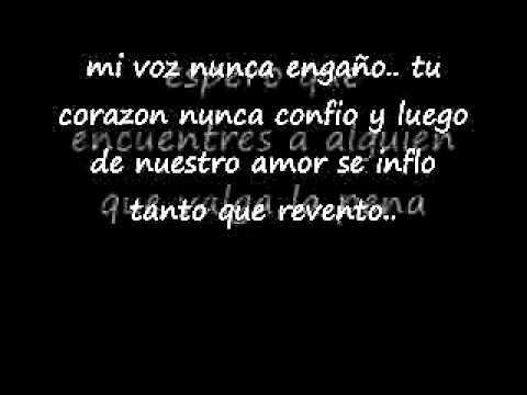 Te Deseo Lo Mejor- Mc Aese ft Santa RM 2011 (+ letra)