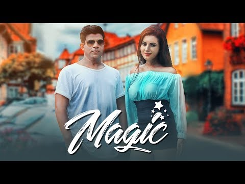 Magic: Sanjay Garg Ft. Vipul Kapoor (Full Song) Dhruv Yogi - Team DG