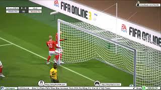 ĐẠI CHIẾN CHUNG KẾT: I Love FIFA Vs SLG: CĂNG HƠN DÂY ĐÀN [ ShopTayCam.com ] - YouTube