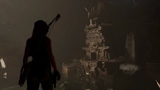 Shadow of the Tomb Raider - Challenge Tombs and Puzzles