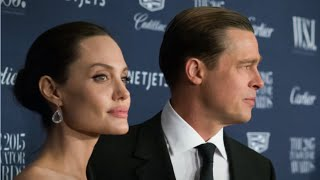 Angelina Jolie, Brad Pitt Divorce | Latest Details