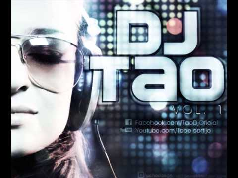 DJ TAO Enganchado Vol.1 [2013]