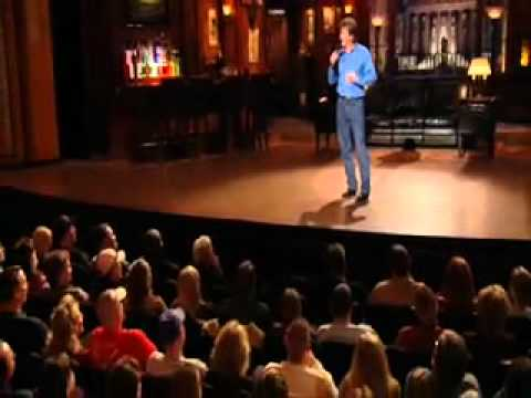 Jeff Foxworthy - Redneck Fashion Tips - Live Stand Up Comedy