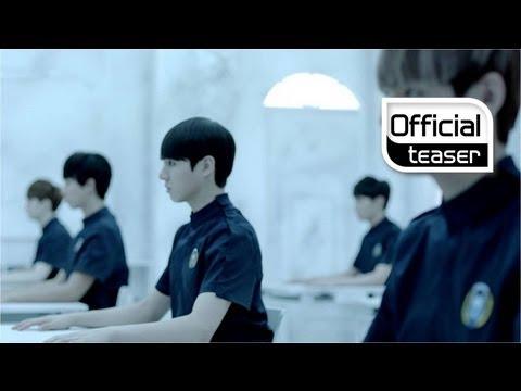 [Teaser 1] BTS(방탄소년단) _ N.O(엔.오)