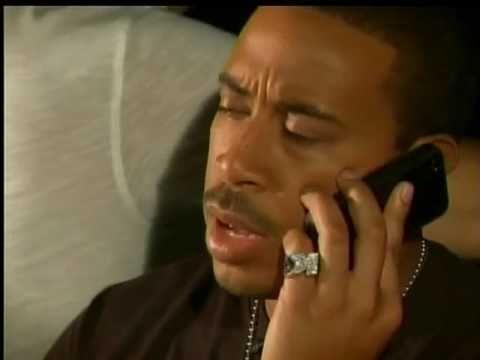 Fast Five: Don Omar, Vin Diesel, Ludacris, Tyrese -