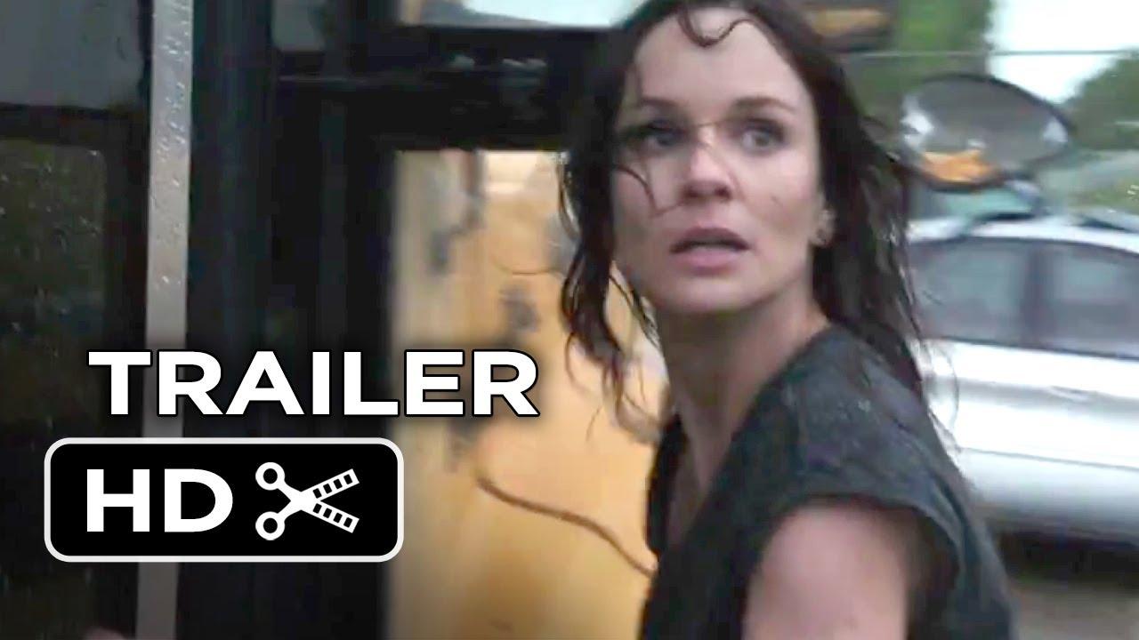 В окото на бурята (2014) Трейлър