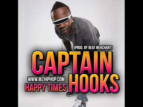 Captain Hooks - Happy Times (2011) HQ