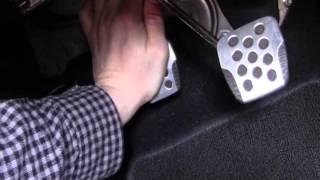 350Z JWT Clutch, Wilwood MC, Zspeed Slave - Clutch pedal high engagement
