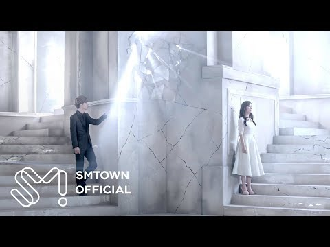 S.M. THE BALLAD Vol.2 (에스엠 더 발라드) '呼吸 (BREATH)' MV (CHN ver.)