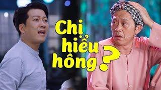 Chị Hiểu Hông? - Tuyển Chọn Hài Hoài Linh, Trường Giang Hay Nhất 2019