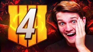 """THERE IS A FOURTH ZOMBIES MAP ON BLACK OPS 4!! (NEW MAP """"CLASSIFIED"""" Revealed!!)"""