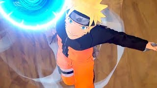 Naruto to Boruto: Shinobi Striker - Gameplay Demo - E3 Live 2018