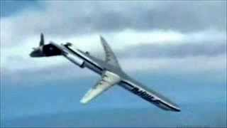 Airplane Sounds - Warning Sound