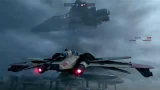 Star Wars Battlefront II: Starfighter Assault #18 (Republic) [1080 HD]