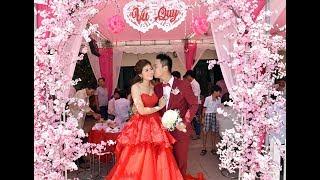 THÀNH NAM & THANH TRÚC (NGÀY CƯỚI) 29966