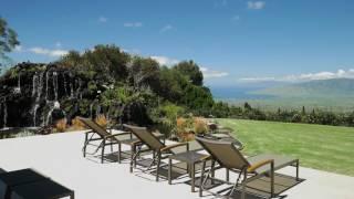 Haleakala Princess Estate  |  Kula, Maui  |  Maui Real Estate Advisors