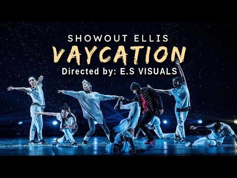 ShowOut Ellis Vaycation - HipHop-Artists - HipHop Music- Kendrick Ellis