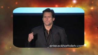 "Jim Carrey ""The Power of Consciousness"" HD!!!! NEW"