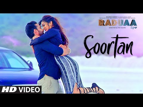 SOORTAN LYRICS - Feroz Khan | Raduaa