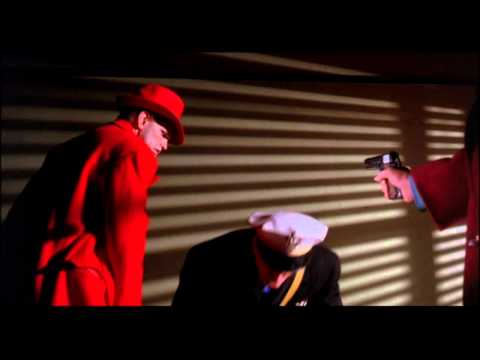 Dick Tracy Back In Business 34